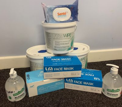 Read more about Salt Separation Services donates PPE to Springhill Hospice during Covid-19 pandemic.