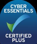 Cyber Essentials plus badge